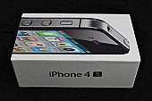 Apple iPhone 4s 32 GB - 150 £, velkoobchod price.